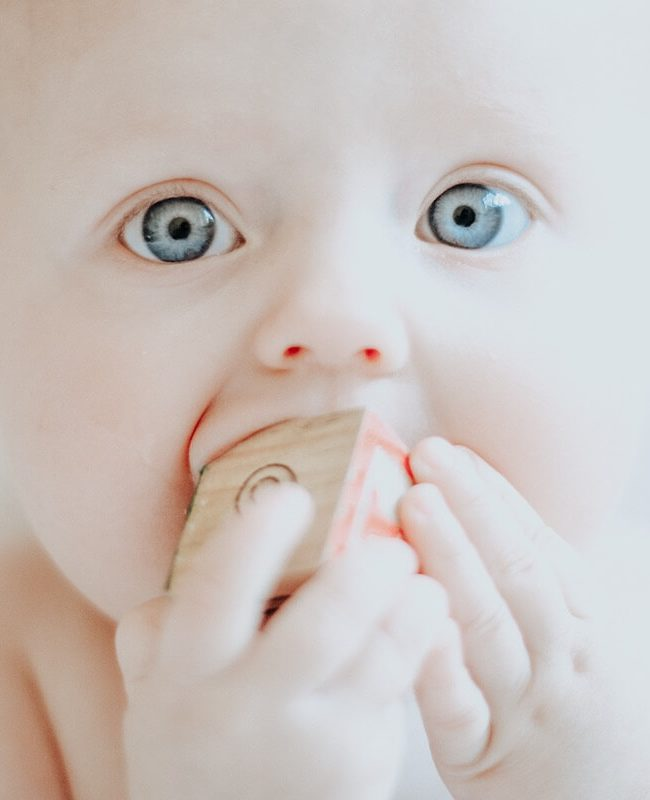 5 Baby Products We Couldn't Live Without (0-6 months)