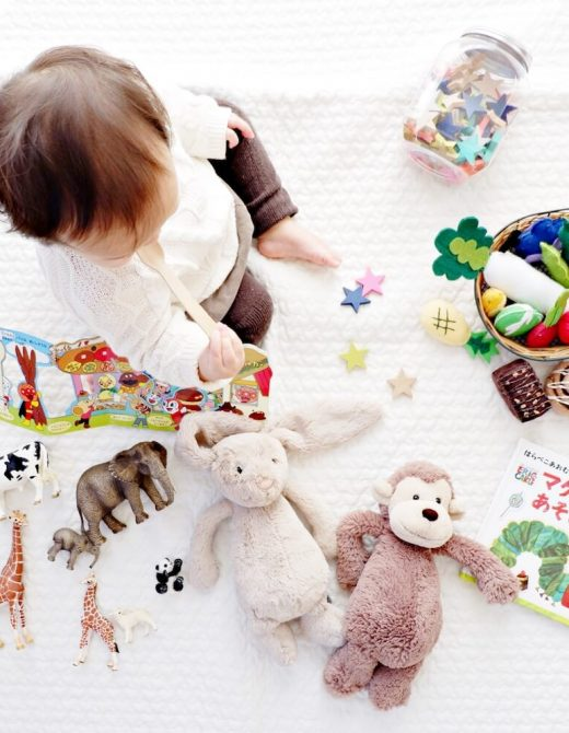 Our Favorite 6-12 Month Old baby Toys