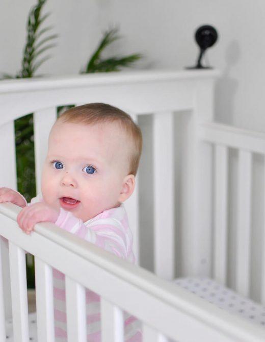 Gemma Joan 9 Months Old