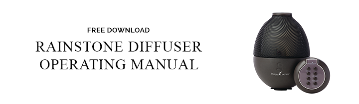 Download the Rainstone Diffuser Manual