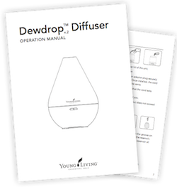 Download the Dewdrop Diffuser Manual